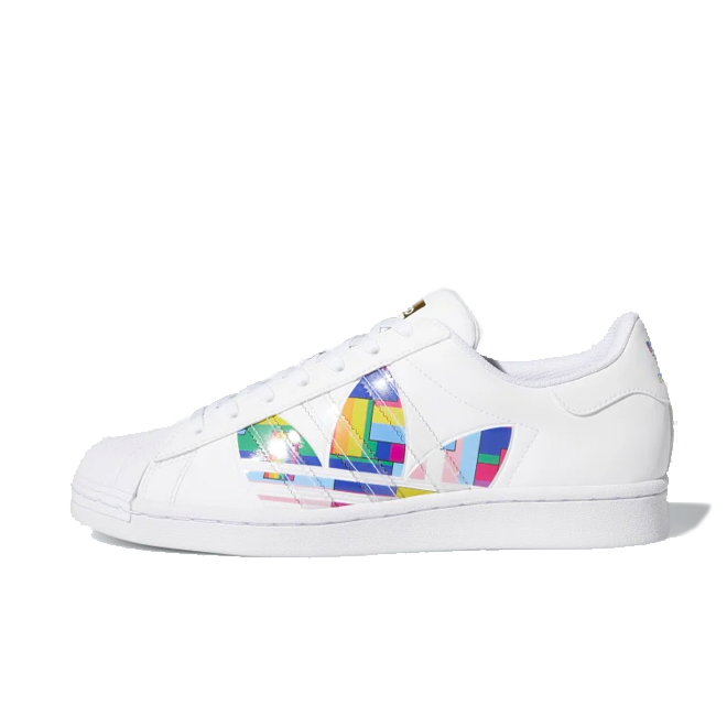 adidas Superstar Pride (2020) FY9022