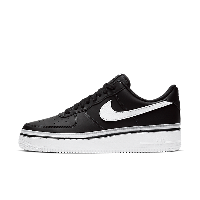 Nike Air Force 1 Low 'Black Ribbon'