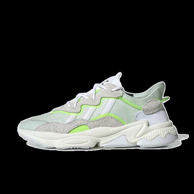 adidas Ozweego 'Dash Green'