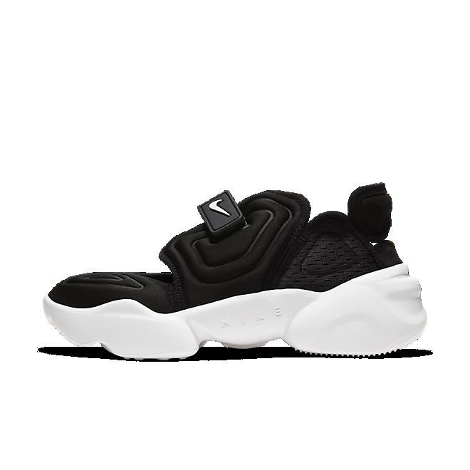 Nike W Aqua Rift Black