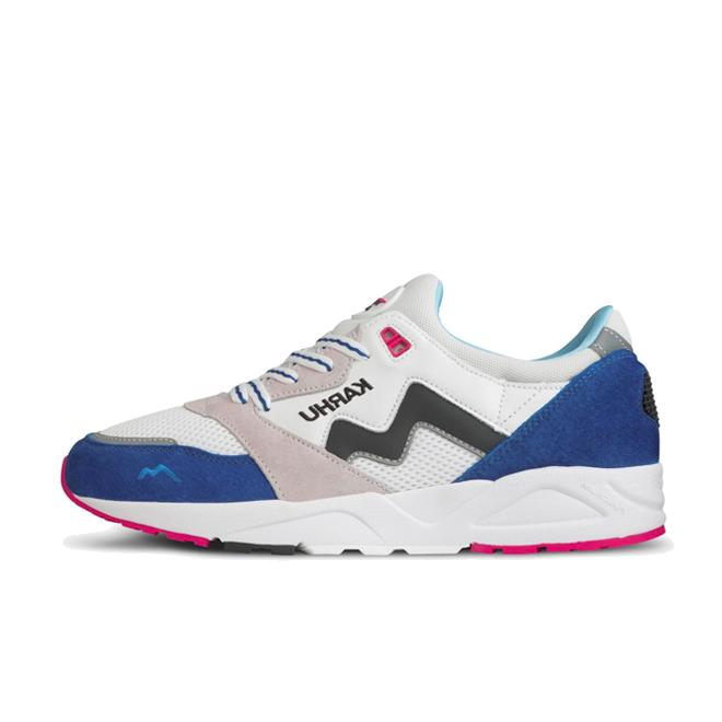 Karhu Aria Marathon Pack 'Dazzling Blue' F803058