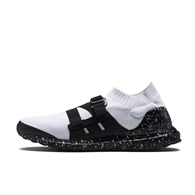 Hyke X adidas Ultraboost aH001 'Black & White'