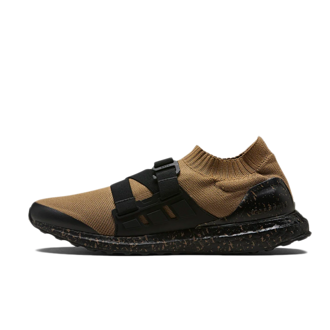 Hyke X adidas Ultraboost aH001 'Brown'