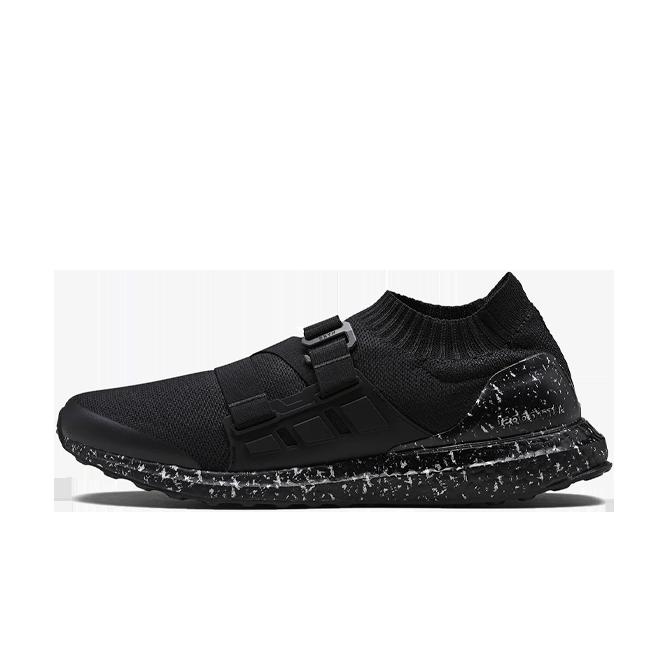 Hyke X adidas Ultraboost aH001 'Black'