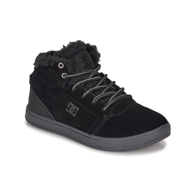 DC Shoes CRISIS HIGH WNT