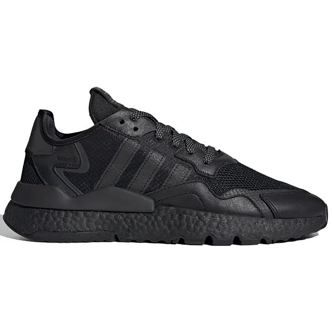 adidas Nite Jogger Triple Black (2020)