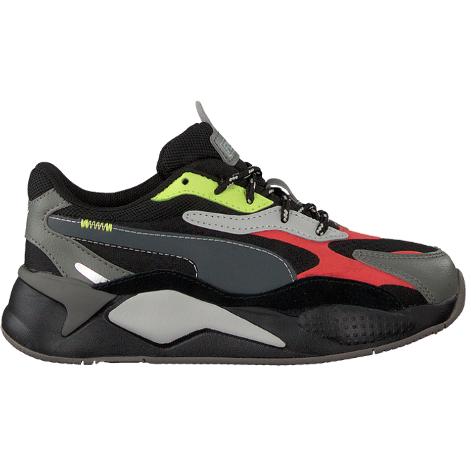 Puma Lage Rs-x3 City Attack Ps
