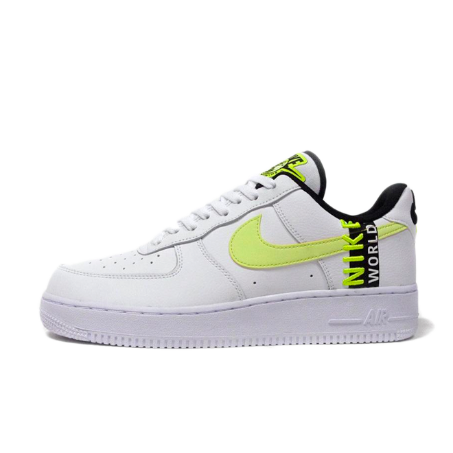Nike Air Force 1 '07 LV8 'Worldwide Pack' zijaanzicht