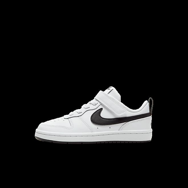 Nike Court Borough Low 2 Sneaker Junior