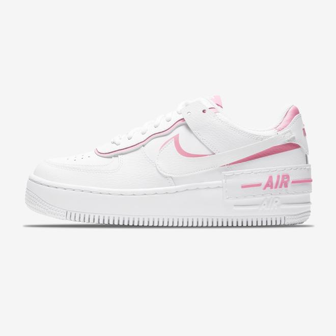 "Nike Air Force 1 Shadow ""Flamingo"""