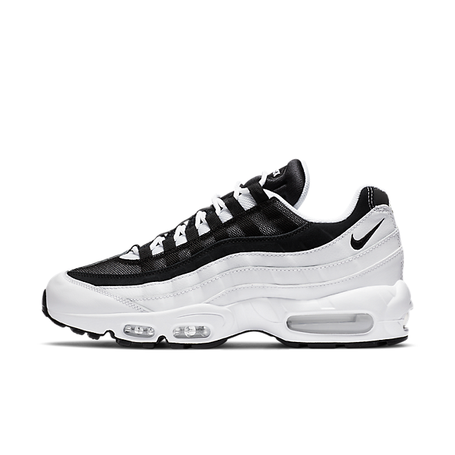 Nike Air Max 95 Yin Yang White