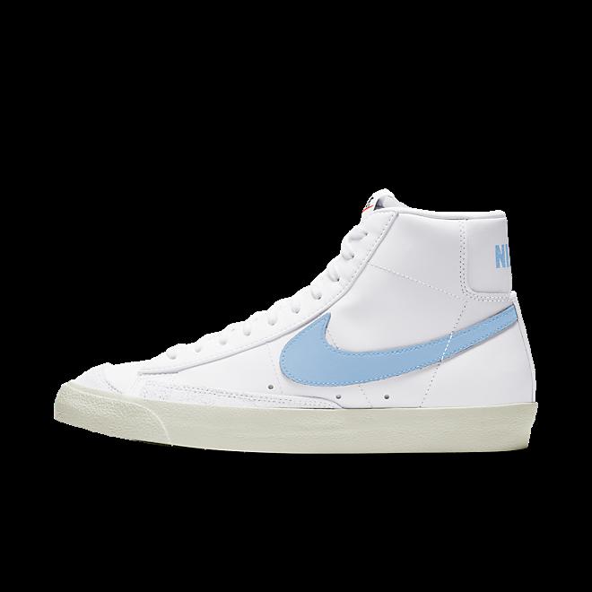 "Nike Blazer Mid '77 Vintage ""Celestine Blue"""