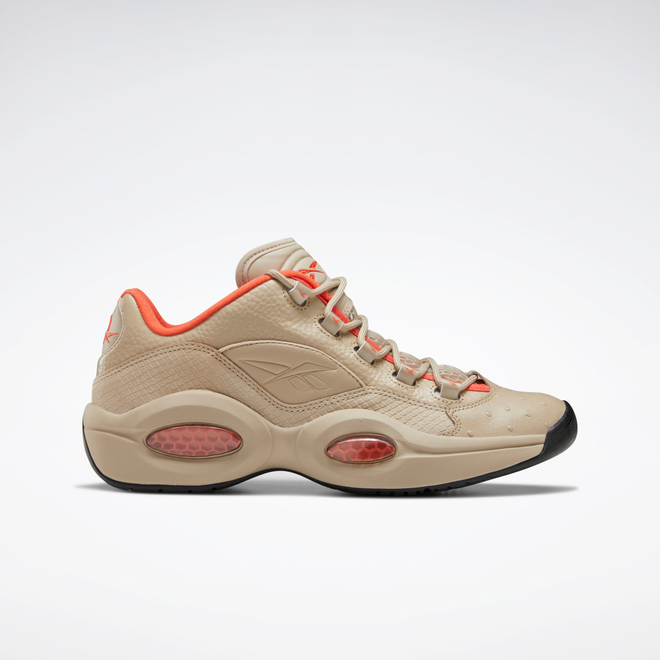Reebok Question Low Schoenen