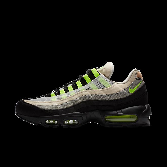 Denham X Nike Air Max 95 'Neon' DD9519-001