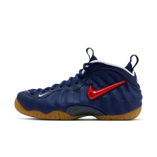 Nike Air Foamposite Pro 'Blue Void'