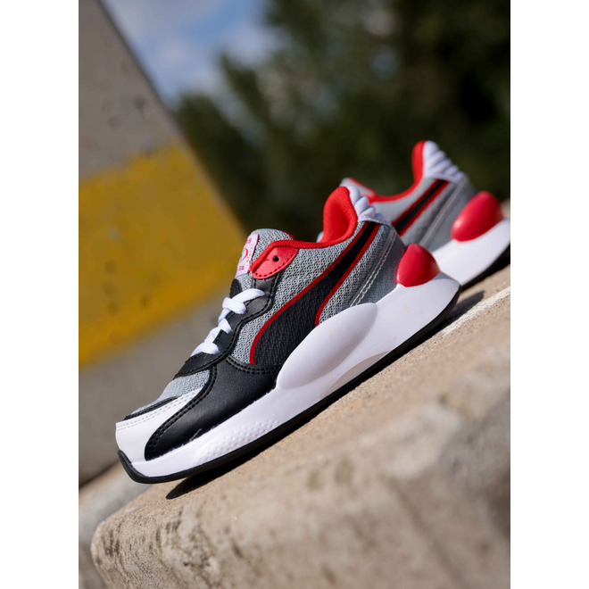 Puma Rs 9.8 player Black/Grey/Red PS