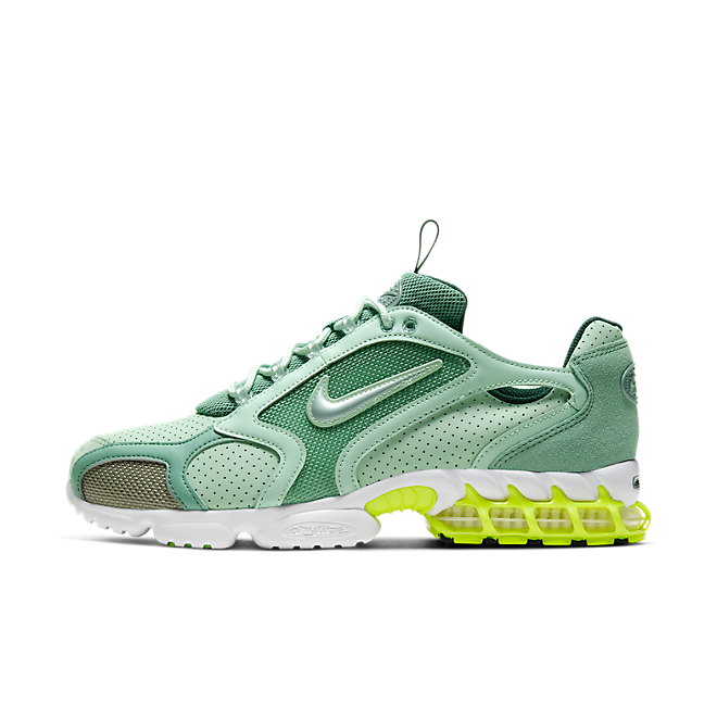 Nike Air Zoom Spiridon Cage 2 'Pistachio Frost' CW5376-301