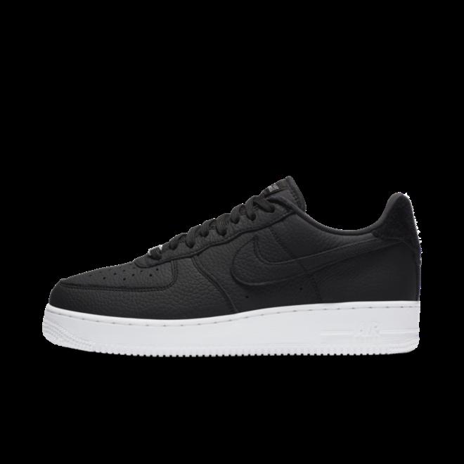 Nike Air Force 1 '07 Craft 'Black' CN2873-001