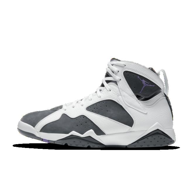 Air Jordan 7 'Flint' zijaanzicht