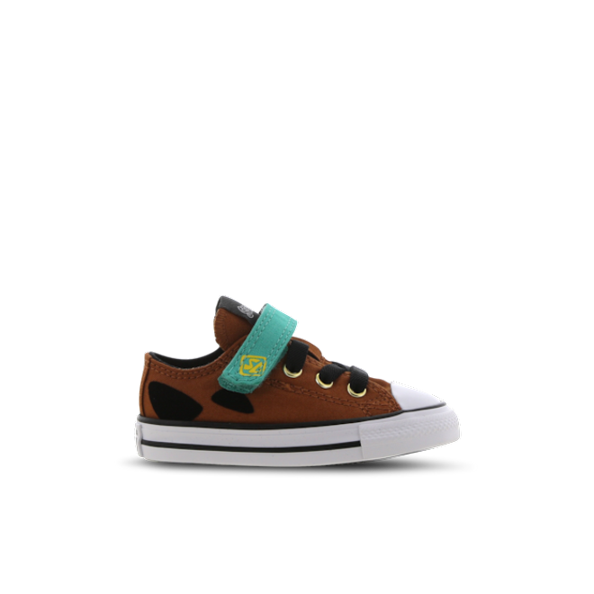 Converse Chuck Taylor All Star Low Scooby-Doo