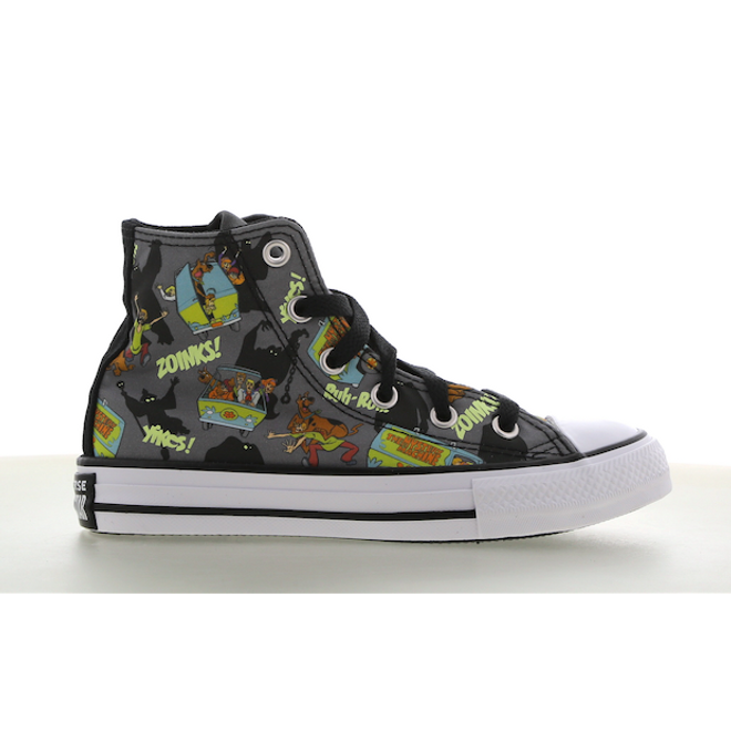 Converse Chuck Taylor All Star High Scooby-Doo