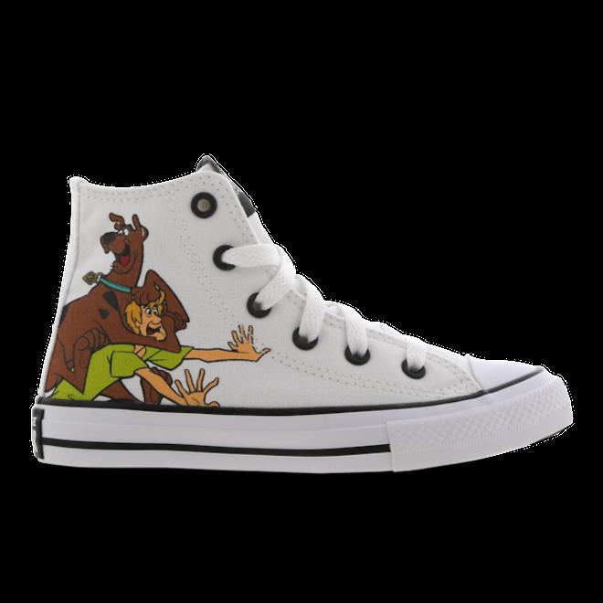 Converse Chuck Taylor All Star High Scooby-Doo