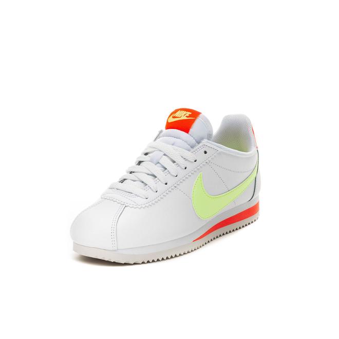 Nike Wmns Classic Cortez Leather