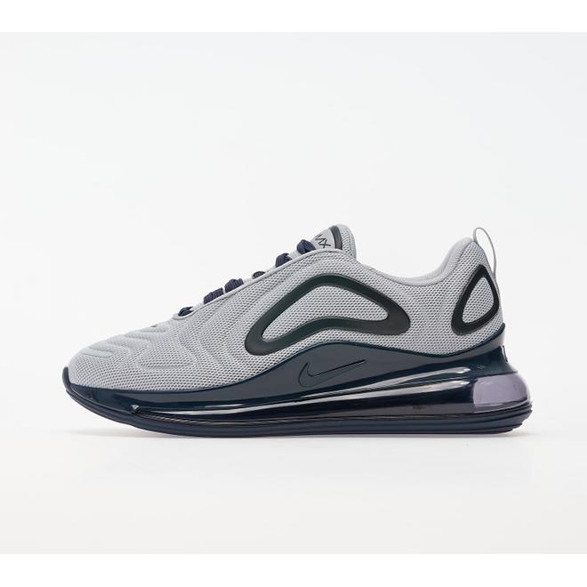 Nike Air Max 720 Wolf Grey/ Obsidian