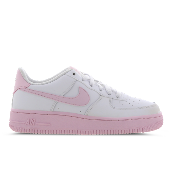 Nike Air Force 1 GS 'Pink Foam'