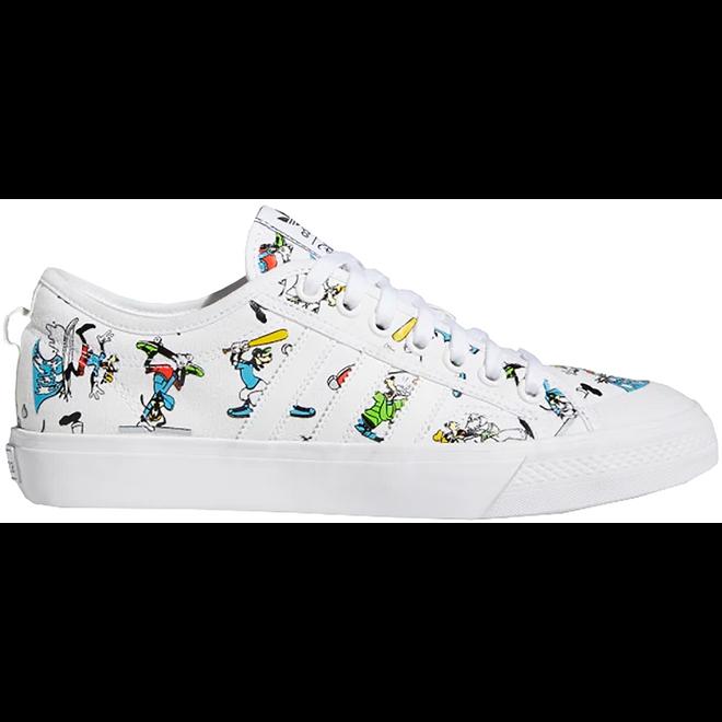 adidas Nizza x Disney Sport Goofy