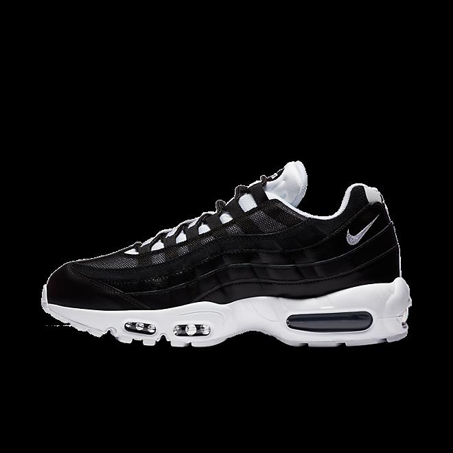 Nike Air Max 95 Yin Yang Black