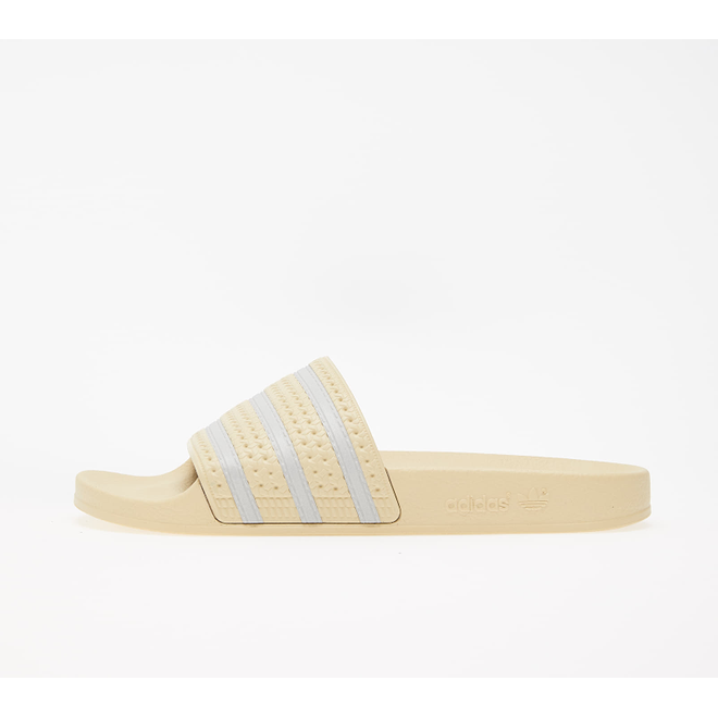 adidas Adilette Sand/ Supplier Colour/ Sand