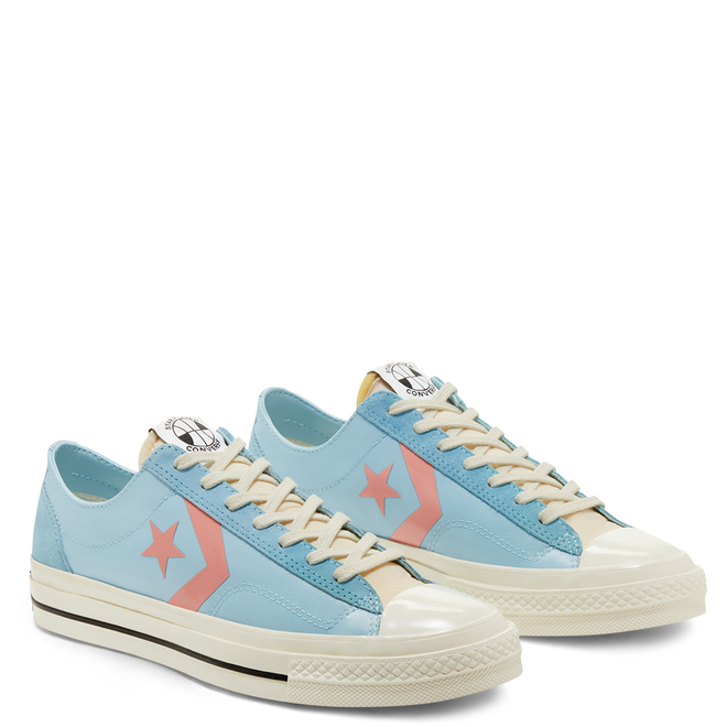 Vintage Sports Star Player Low Top