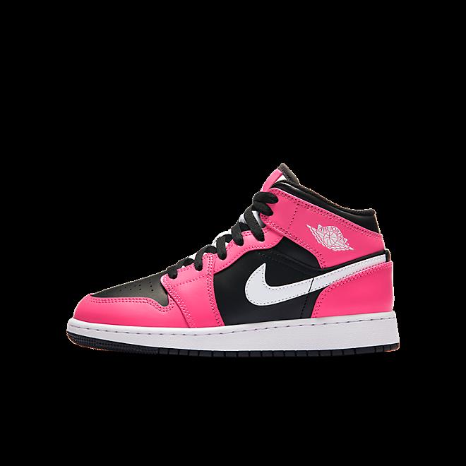 Jordan 1 Mid Pinksicle (GS)