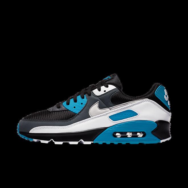 Nike Air Max 90 Reverse Laser Blue CT0693-001