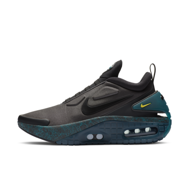 Nike Adapt Auto Max 'Anthracite'