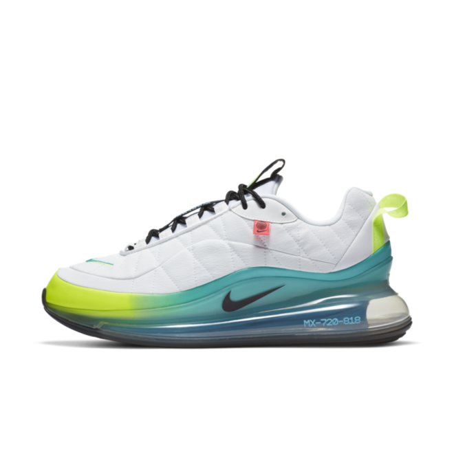 Nike Air Max MX-720-818 Worldwide Pack zijaanzicht