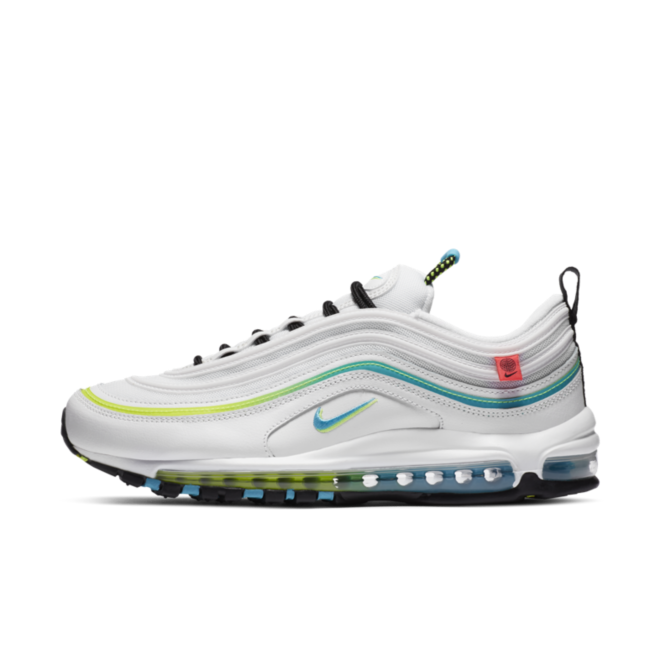 Nike Air Max 97 Worldwide Pack zijaanzicht