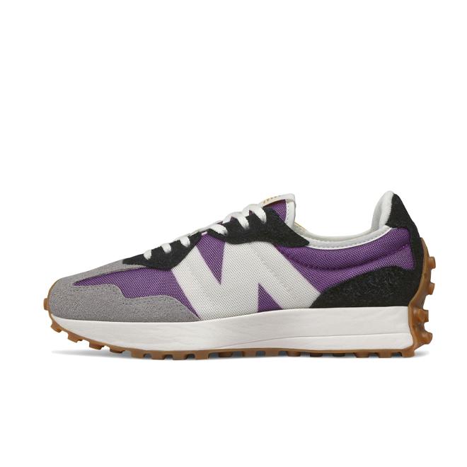New Balance WS327COA 'Purple' zijaanzicht
