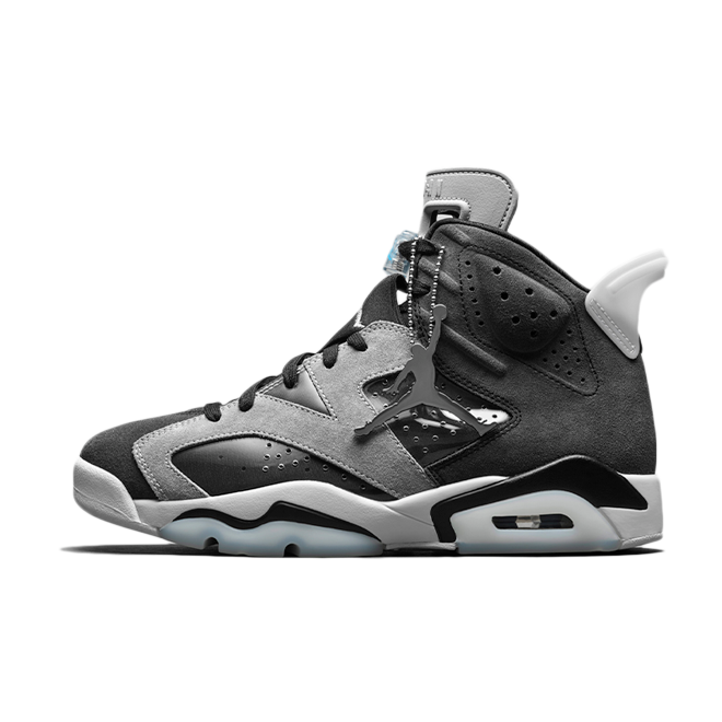 Air Jordan 6 WMNS 'Translucent' CK6635-001