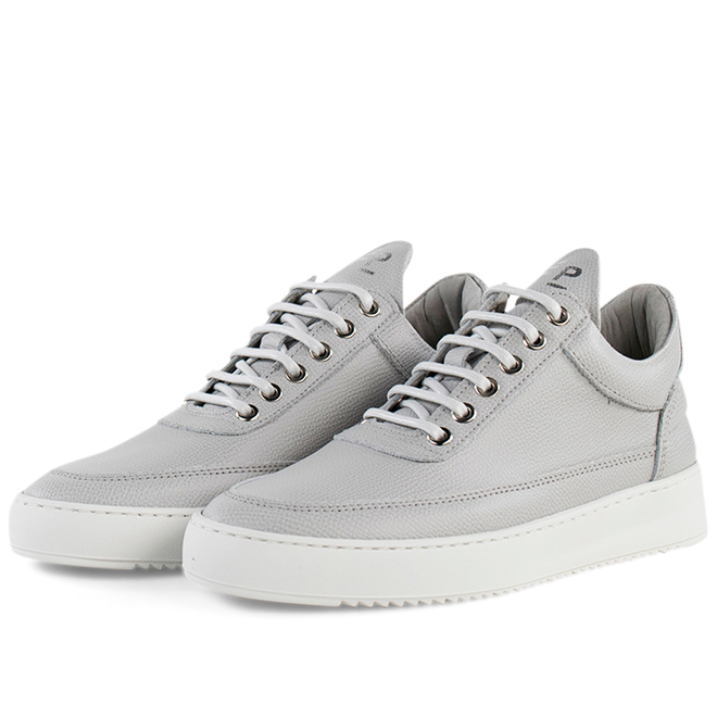 Filling Pieces Low Top Ripple Crumbs 'Grey'