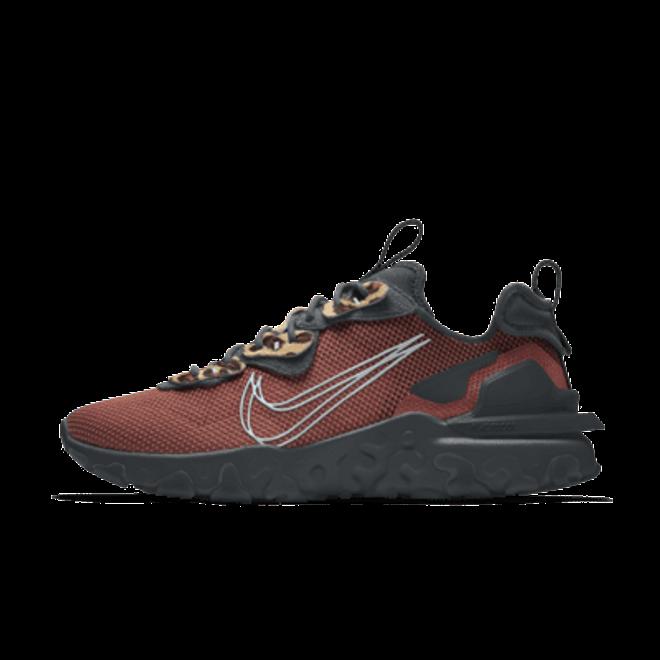 Nike React Vision By You Custom