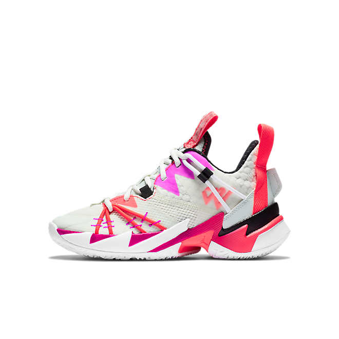 Jordan'Why Not?'Zer0.3 SE