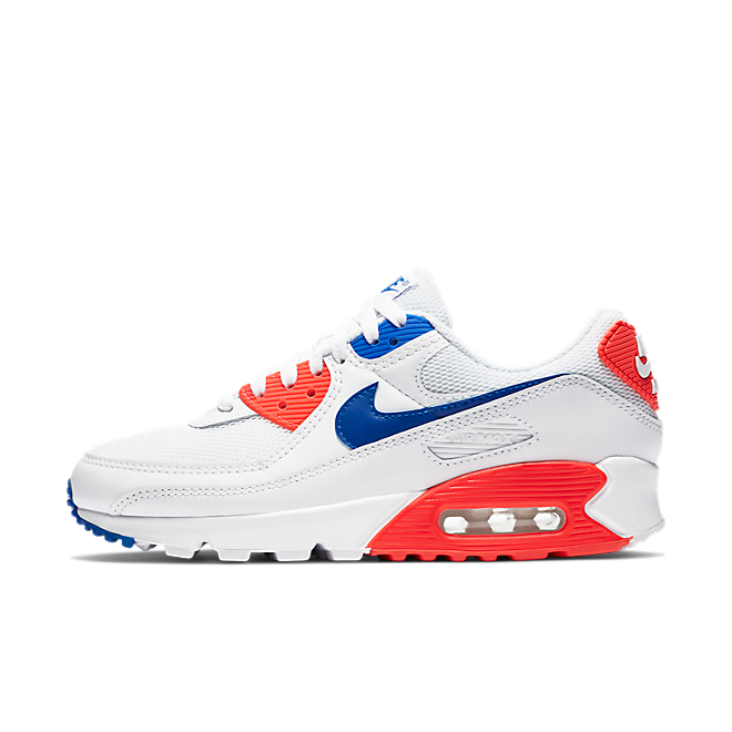Nike WMNS Air Max 90 'Ultramarine' CT1039-100