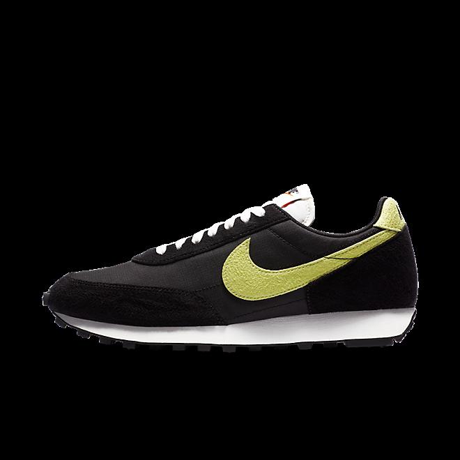 Nike Daybreak Black Limelight