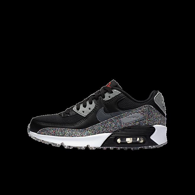 Nike Air Max 90 Nike Grind Black (GS)