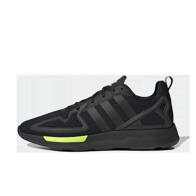 adidas ZX 2K Flux 'Black'