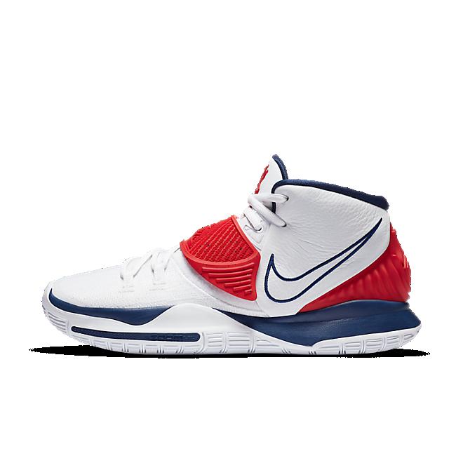 Nike Kyrie 6 'Usa' zijaanzicht