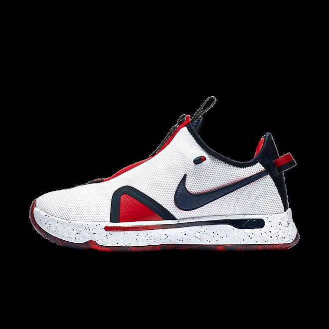 Nike PG 4 'Usa' zijaanzicht