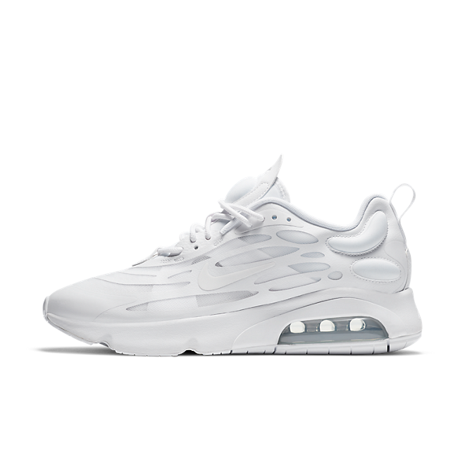 Nike Air Max Exosense White